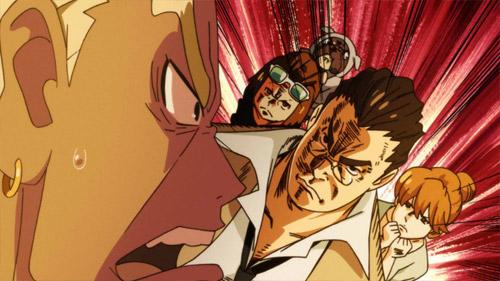 Kill la kill manga chapter 17 investments ipoint investments
